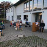 Wir sind zurück! - Gesangverein Freundschaft Conweiler e.V. probt wieder