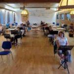 Voices of Joy Renningen: Singstunden finden wieder im Vereinsheim statt
