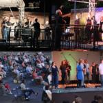 Comeback der Chöre gelungen – erstes großes Chorkonzert in Stuttgart