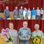 Neustart Kreis-Chor: ab dem 27. September wird wieder gesungen