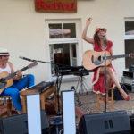 Kultur Sommer 2020 – Singer-Songwriter Sommerabend in Tafertsweiler