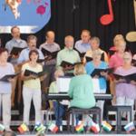 Liederkranz Friolzheim e.V. sucht Dirigent(in)
