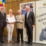 Auszeichnung für 150 Jahre Philharmonischer Chor Friedrichshafen