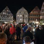 Deutschland singt gleich mit drei Veranstaltungen im Altkreis Leonberg