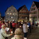 Leonberg singt gemeinsam zum Tag der Deutschen Einheit