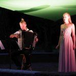 Zwischen Liebeslust und Liebesleid - Wandelkonzert mit Musikern der Extraklasse