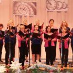 Jahresfeier des Liederkranz Walddorf in der Gemeindehalle
