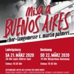 Der Chorverband Friedrich Schiller feiert sein 100-jähriges Bestehen