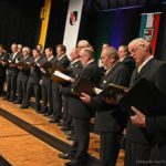 Jahreskonzert am 01. Mai 2019 in Bad Buchau