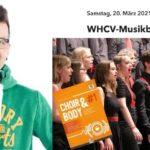 Webinar: CHOIR & BODY #1 - SAM-Arrangements mit Bodypercussion
