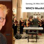 Webinar: Endlich Zeit fürs Singen - Chorarbeit mit Menschen im Ruhestand