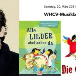 """Webinar: """"Sing mit DIE CARUSOS"""" & Peter Schindler - Mitsingformat für die ganze Familie mit Beispielen der Umsetzung im Kindergarten und in der Familie"""