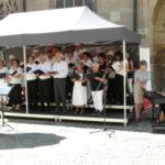 Landesmusikfestival in Schorndorf