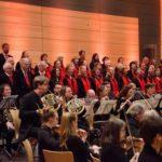 """""""Ode an die Freude"""" der Chorvereinigung Weil der Stadt e. V."""