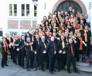 Probewochenende der Chorwerkstatt Neckartenzlingen