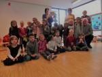 Höfinger Kindergarten Mammutzahn erhält Caruso Zertifizierung