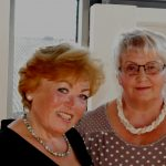 40 Jahre Rosi Hertl