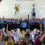 Sommerfest des MGV Frohsinn Biberach