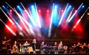 Gesucht: Sängerinnen und Sänger für PINK FLOYD SHOW am 25.8.2019