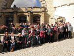 Konzertreise Liederkranz Rot an der Rot – nach Rottweil / Zimmern unter der Burg