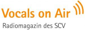 """Vocals On Air: 138. Sendung mit Themenschwerpunk """"Singen im Alter/mit Demenz"""""""