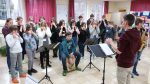 "Ausschreibung: Musikalischer Kompaktkurs ""Musiklotsin/ Musiklotse"""