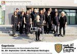 "Verbandschöre des Chorverbandes Karl Pfaff beim Esslinger Kulturfestival ""Stadt der Frauen"""