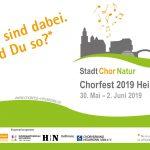Dabei sein beim Festival der 10.000 Stimmen in Heilbronn