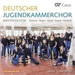 """Deutscher Jugendkammerchor legt mit """"Nachtschichten"""" neue CD vor"""