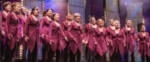 A-Cappella Ladies 2014