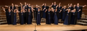 A Cappella Ladies München 2016