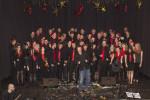 Standing Ovations nach festlich-fetzigem Weihnachtskonzert in Stuttgart