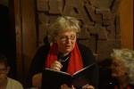 """Der Liederkranz Friolzheim entzündet """" Lichter im Advent"""""""