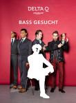 """Vocalband """"DeltaQ"""" sucht neuen Bass"""