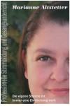 """Dozentin Marianne Altstetter am """"Tag der Frauenstimme 2017"""" in Stuttgart"""