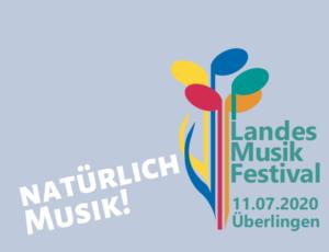 Seien Sie dabei: Landes Musik Festival 2020