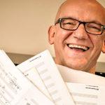 Bob Chilcott an der Landesmusikakademie Baden-Württemberg