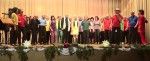 Liederkranz Walddorf feiert bunte Jahresfeier in der Gemeindehalle