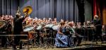 """Beifallsstürme für Orffs """"Carmina Burana"""" im großen Konzertsaal in Bad Buchau"""