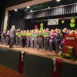 Chor Korntal and Friends feiern mit einem Jubiläumskonzert