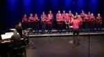 Deutsches Chorfest in Stuttgart – 3 Chöre aus dem Chorverband waren dabei!