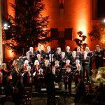 Es waren Hirten zu Bethlehem – Weihnachtskonzert Chorvereinigung Villingendorf