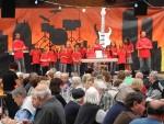 Landes-Musik-Festival Baden-Württemberg am 9.7.2016 in Ettlingen – Altbekanntes und Außergewöhnliches