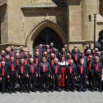 Oberschwaben beim 41. Chorfest in Heilbronn