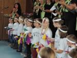 Auf stolze 175 Jahre konnte der Liederkranz Scheer bei seinem Jubiläumskonzert in der Stadthalle Scheer zurückblicken