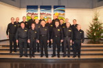 40 – Jahre – vom Freundeskreisensemble der Realschule Ehingen zum leistungsfähigen Chor Cantus Firmus