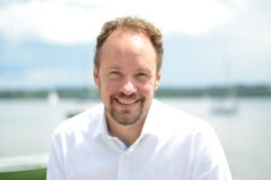 Prof. Dr. med. Matthias Echternach, Oberarzt, Quelle: privat