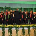 Großes Jubiläumskonzert anlässlich 30 Jahre Kreis-Chor
