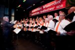 """""""Gospel meets Classic"""" – Gemeinsames Kirchenkonzert von Bottwartäler Winzerchor und Paulus-Chörle Ludwigsburg"""