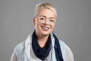 Dorota Welz - Musikalische Leiterin des Chorverbands Karl Pfaff
